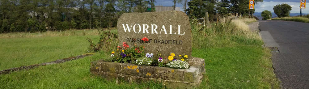 Worrall Community Association Ltd
